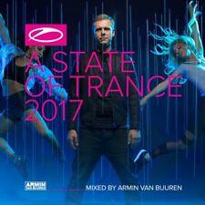 Armin van Buuren - A State Of Trance 2017 (NEW 2 x CD)