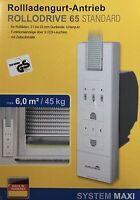 Schellenberg RolloDrive 65 Standard Gurtwickler, Rolladengurtantrieb