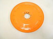 70080-00921 KUBOTA TRACTOR SINGLE GROOVE PULLEY SHEAVE 7008000921