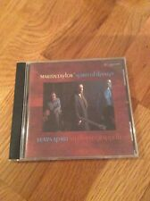 Martin Taylor's Spirit of Django - Years Apart with Stephane Grappelli CD (1996)