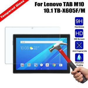 Premium Tempered Glass Screen Protector Cover For Lenovo TAB M10 /E10/E7/8/M7/M8