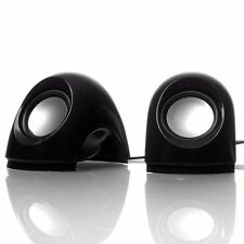Frisby FS-300N USB Powered 2.0 Channel Tablet Laptop Desktop Speaker System