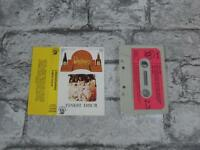 LINDISFARNE - Finest Hour / Cassette Album Tape / Early Paperlabel / 1351