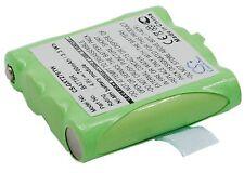 UK Battery for Uniden GMR1438 4.8V RoHS