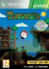 Terraria (Xbox 360) Very Good - 1st Class Delivery