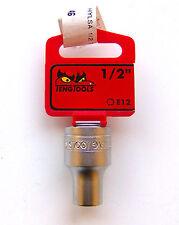 Teng Outils m120712-c E12 1.3cm MOTEUR TX-E prise 112070305
