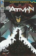 BATMAN 36 - THE NEW 52 - DC COMICS - LION nuovo italiano