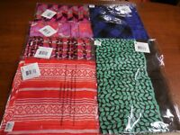 Vera Bradley SOFT FRINGE SCARF Please Choose NEW R $38.00 Free Shipping