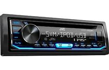 JVC KD-R690S CD/MP3/WMA Player Pandora Radio Android iPhone SiriusXM USB AUX