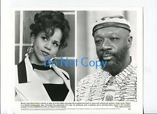 Rosie Perez Isaac Hayes It Could Happen To You Original Press Movie Still Photo