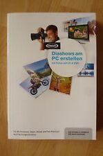 Diashows am PC erstellen mit Fotos auf CD & DVD, 352 Seiten