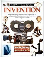 Invention (Eyewitness Books), Bender, Lionel,