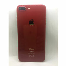 GENUINE IPHONE 8 PLUS RED LIMITED EDITION REAR CHASSIS HOUSING ORIGINAL GRADE AB