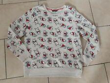 Winnie The Pooh Sweater  Mt M