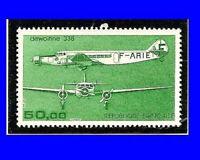 FRANCE NEUF** N° PA60 1987 Avion Trimoteur Dewoitine Poste Aerienne MI 2601