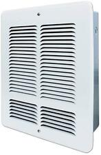 (New) King Electric  Wall Electric Heater, White W2015I