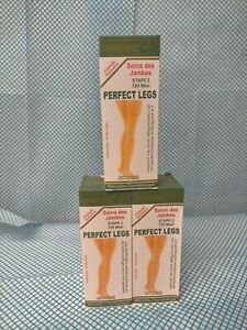 1x Shenic perfect legs stage 2 Green Very Active oil