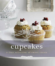 Indulgence Cupcakes: A Fine Selection of Sweet Treats by Christabel Martin...