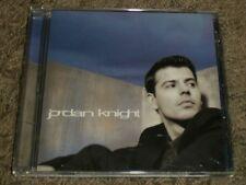 Jordan Knight Self-Titled~1999 Pop RnB~New Kids On The Block~FAST SHIPPING!!!
