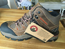 $165 New Irish Setter Red Wing Men's Two Harbors Waterproof 83404 Sz 11.5