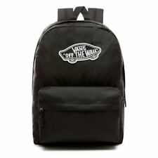 Mochila Realm Backpack Vans Negro Unisex