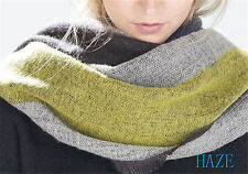 New Fashion Elegant Women's Soft Long Pashmina Cashmere Wool Shawl Scarf Wrap