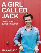 Jack Monroe Food & Drink Cookbook Paperback Books