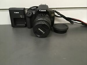 Canon EOS 1300D With 18-55mm Lens (94178)