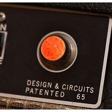 Guitar amplifier Jewel Lamp Indicator lamp jewel.  Model 4660.  For pilot light