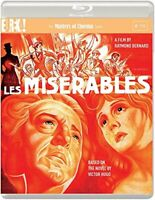 LES MISeRABLES [ The Wretched ] (Masters of Cinema) (1934) (Blu-ray) [DVD]