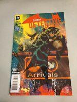Batman DETECTIVE COMICS #36 Variant 1:25 New 52 DC Comics 1st Print Near Mint