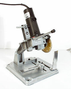Mannesmann Angle Grinder Stand <> Grinder Holder <> 115 - 125mm <> VPA GS TUV