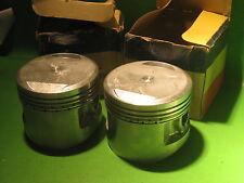 KAWASAKI KZ750 TWIN LTD CSR '76-84 KAWASAKI PISTONS STD. SIZE OEM #13001-1086