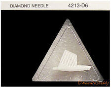NEW NEEDLE STYLUS FOR  for Audio-Technica DR-200E DR200E cartridge 213