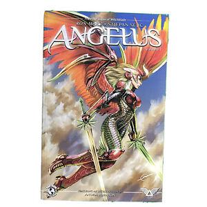 Angelus Comic Book Volume 1