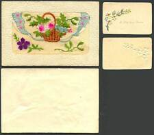 French Collectable Greeting Postcards