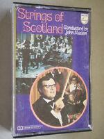 Strings Of Scotland - John Mason Tape Cassette