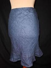 Jupe Ralph Lauren bleu Taille 36 à - 63%