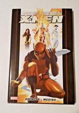 Ultimate Comics X-MEN - Hardcover - Graphic Novel TPB 1st Print