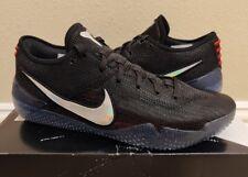 ef97e10b9827 Nike Kobe AD NXT 360 Mamba Day Black Multi-Color Bryant (AQ1087-001