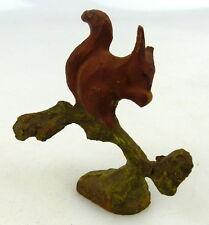 altes Elastolin Tier: Eichhörnchen (linol155)