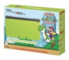 Nintendo 3ds XL - Super Nes Edition