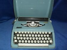 BROTHER CHARGER 870 TYPEWRITER-WITH CASE