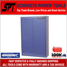 KINCROME 51015 LARGE WORKSHOP TOOL CABINET METAL TOOL BOX - BRAND NEW