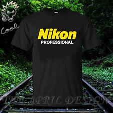 NIKON PROFESSIONAL TSHIRT SPORT PERFORMANCE