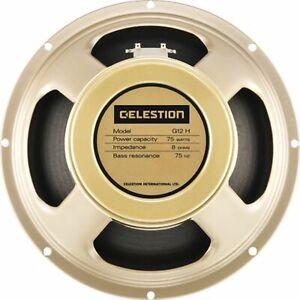 """Celestion G12H-75 Creamback 12"""" 16 Ohm"""