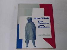 953264 Fink, Josef: Die Tauben von Daphni.Essen : Fredebeul & Koenen 1963