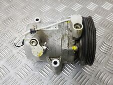Air Conditioning Compressor - Smart Fortwo after 2007 - A1322300011