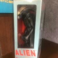 Tsukuda Hobby ALIEN Painted Figure PVC 1:5 Scale H 16.5 in Big Chap SVM-29-7000