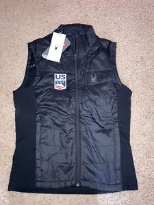 US Ski Team Official Vest